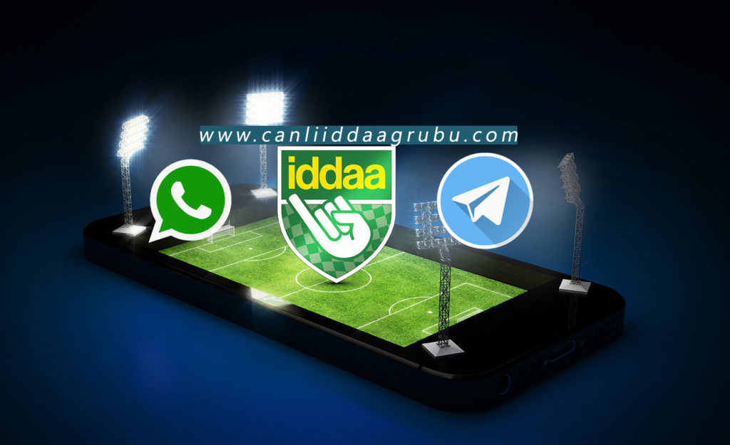 iddaa whatsapp telegram