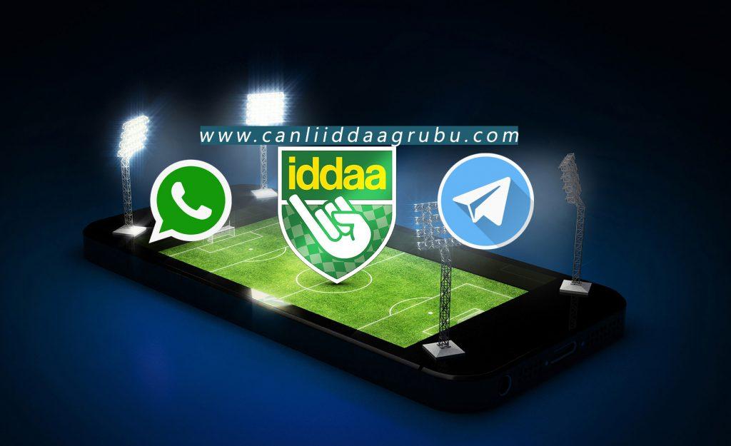 Whatsapp İddaa Grubu